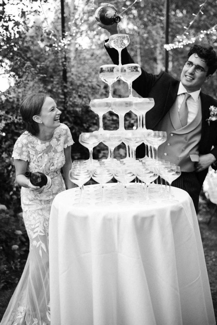 Wedding Film Photographer in London