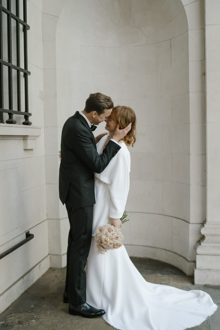 Wedding at Old Marylebone Town Hall Wedding