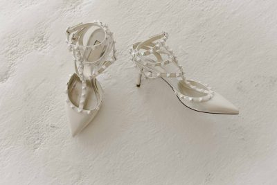 wedding shoes at JJ Wimborne