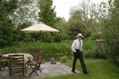 Garden Wedding in Suffolk